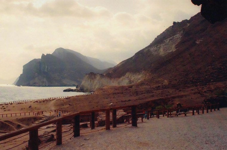 Mughsayl Beach
